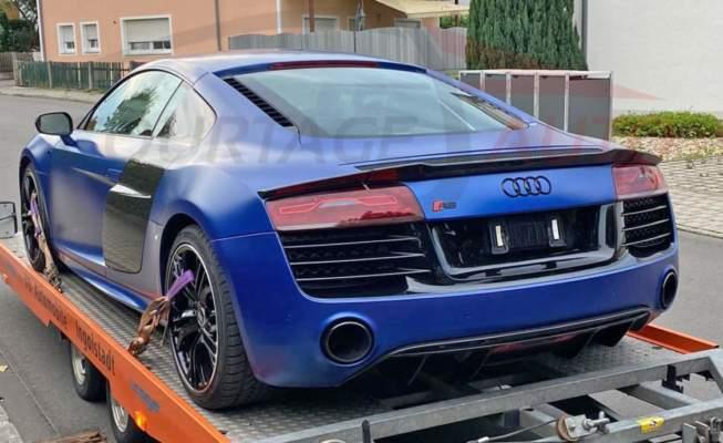 Pour réussir le rapatriement de votre Audi achetée en Allemagne, faites appel au service logistique de COURTAGE AUTO