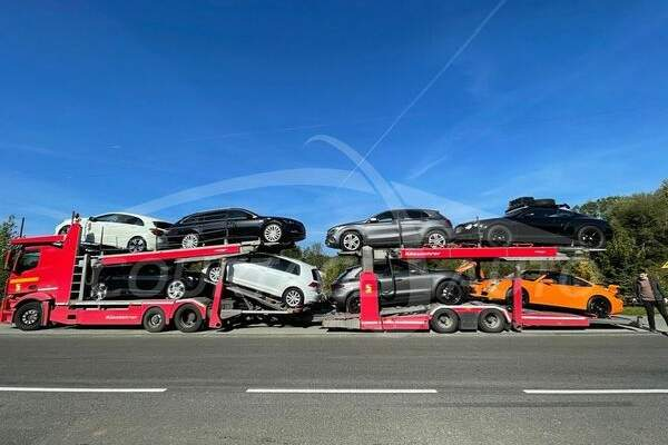 Achetez et importez votre voiture d'occasion d'Allemagne avec Courtage Auto